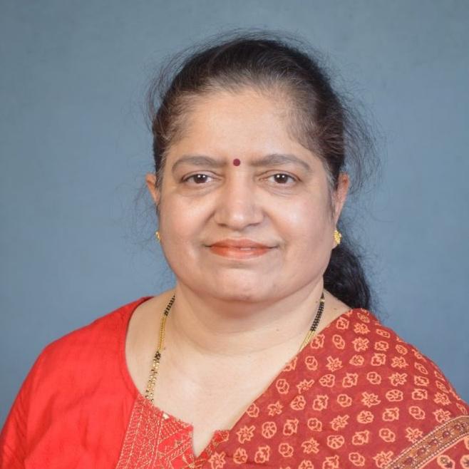 Dr Shalmali Joshi